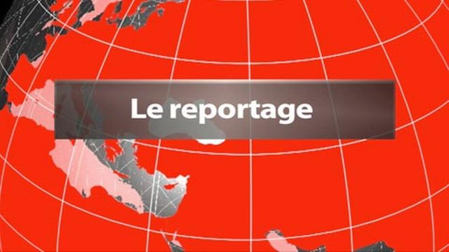 Geopolitis, forums: Le reportage