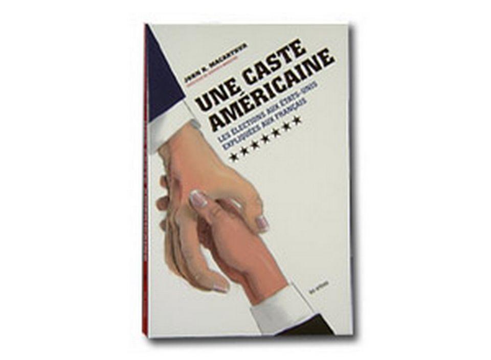 US Vote livres