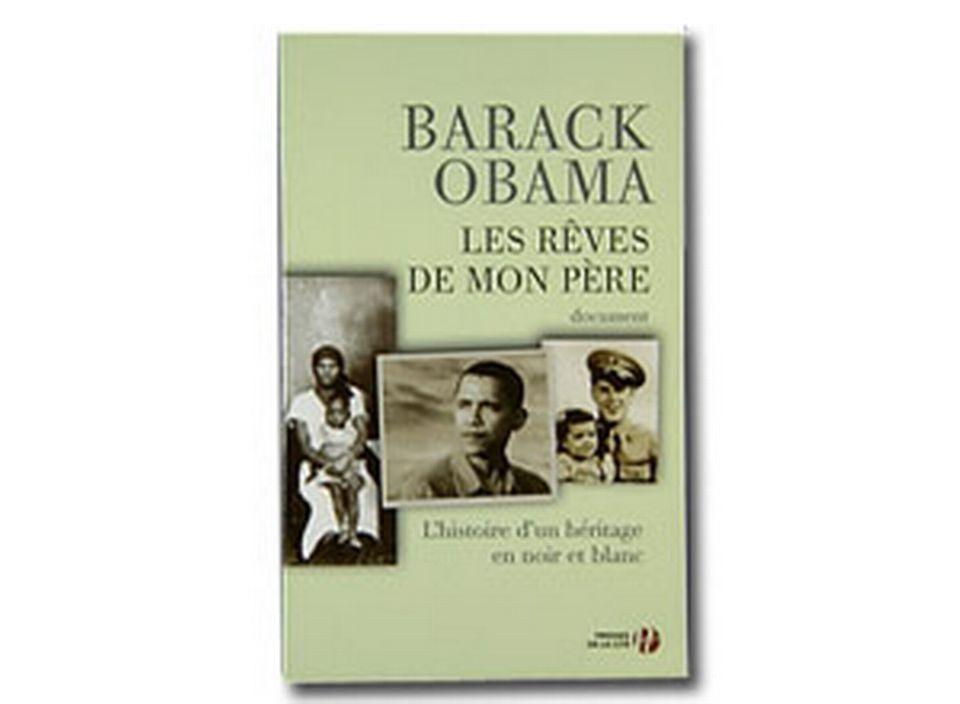 Barack Obama - les rêves de mon père