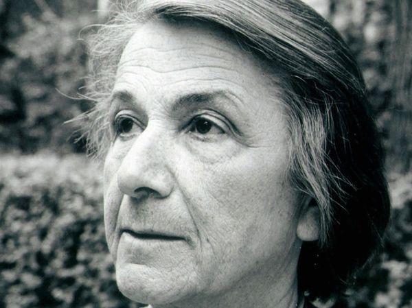Nathalie Sarraute Rts Ch Empreintes