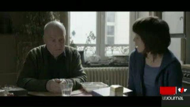 """Festival du film de Locarno: Stéphanie Chuat et Véronique Reymond présentent """"La Petite Chambre"""""""