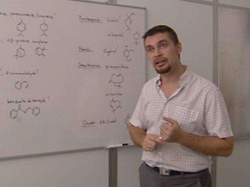 Vincent Perret, directeur du laboratoire Labtox à Bienne