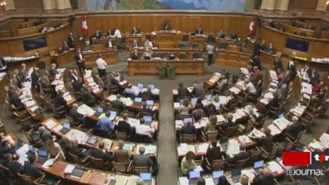 Suisse: la onzième révision de l'AVS a été enterrée vendredi matin par le Conseil national