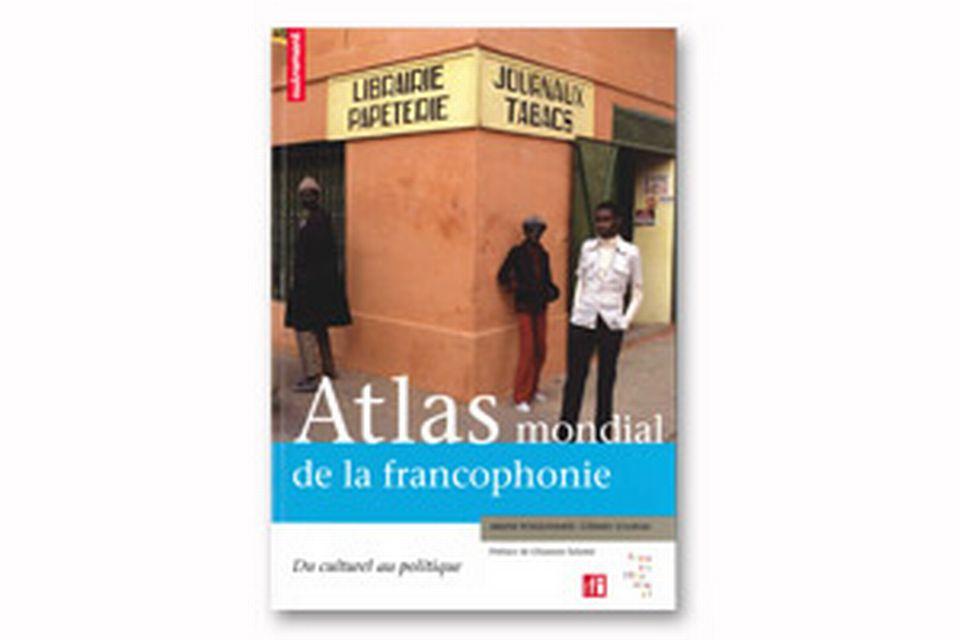 Livres francophonie 4