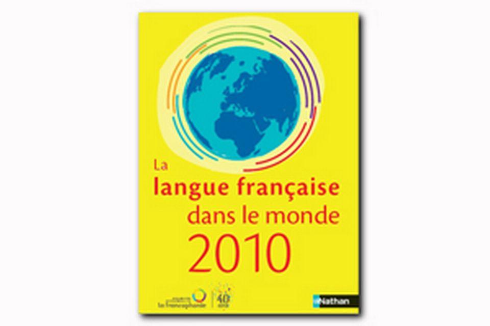 La langue francaise dans le