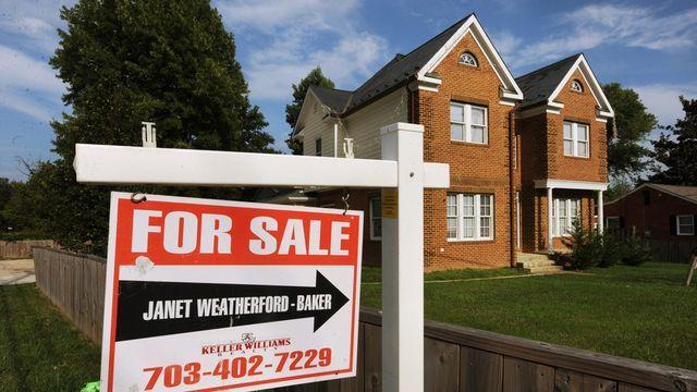 L'idée que des saisies de maisons aient été menées illégalement fait scandale.  [Keystone]