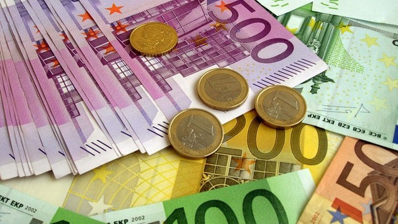 L'Allemagne pourrait tabler sur une rentrée d'argent de 30 ou 40 milliards d'euros. [fotolia / elenar]