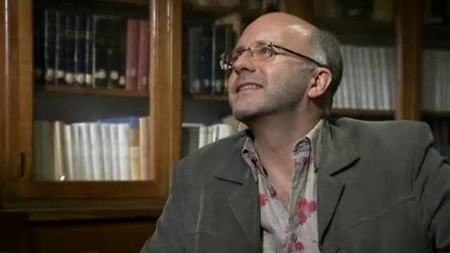 Quel est le romandisme favori d'André Thibault? Découvrez-le en cliquant sur la vidéo!