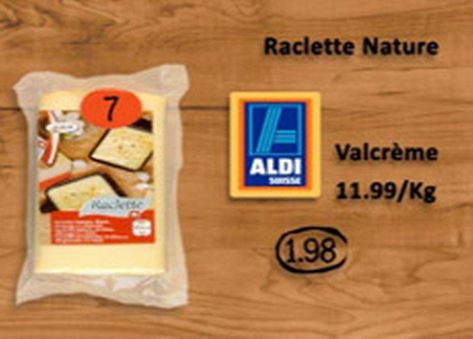 Aldi, Valcrème
