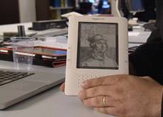 Amazon Kindle [DR]