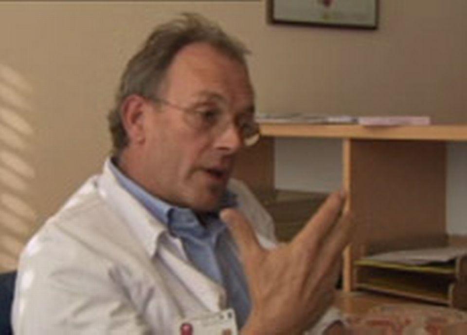 Dr Jean Silvain Lacroix