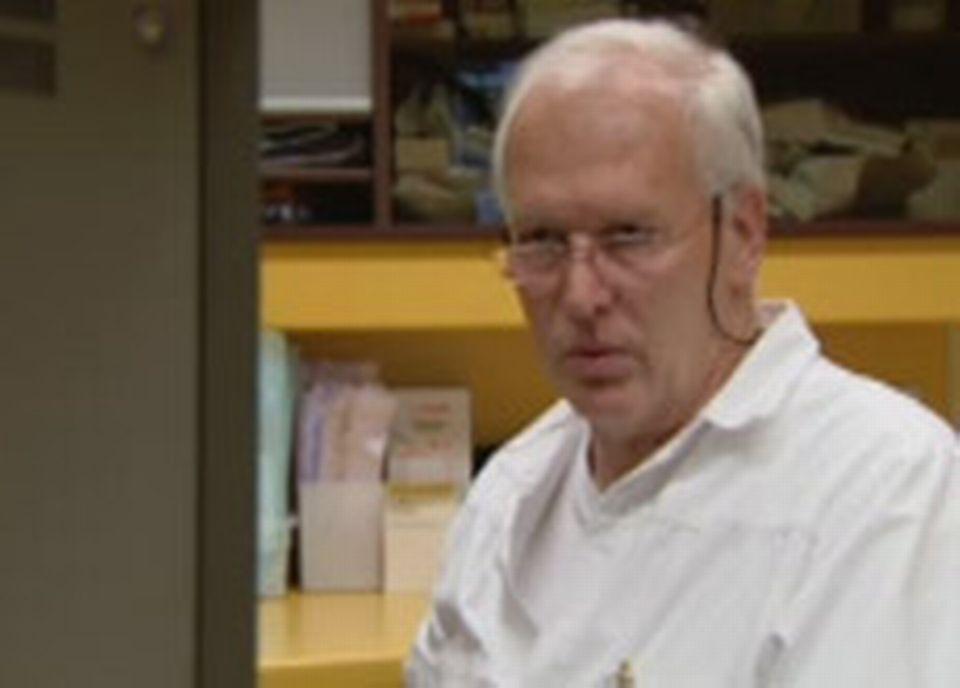 Dr Jean Pierre Brupbacher