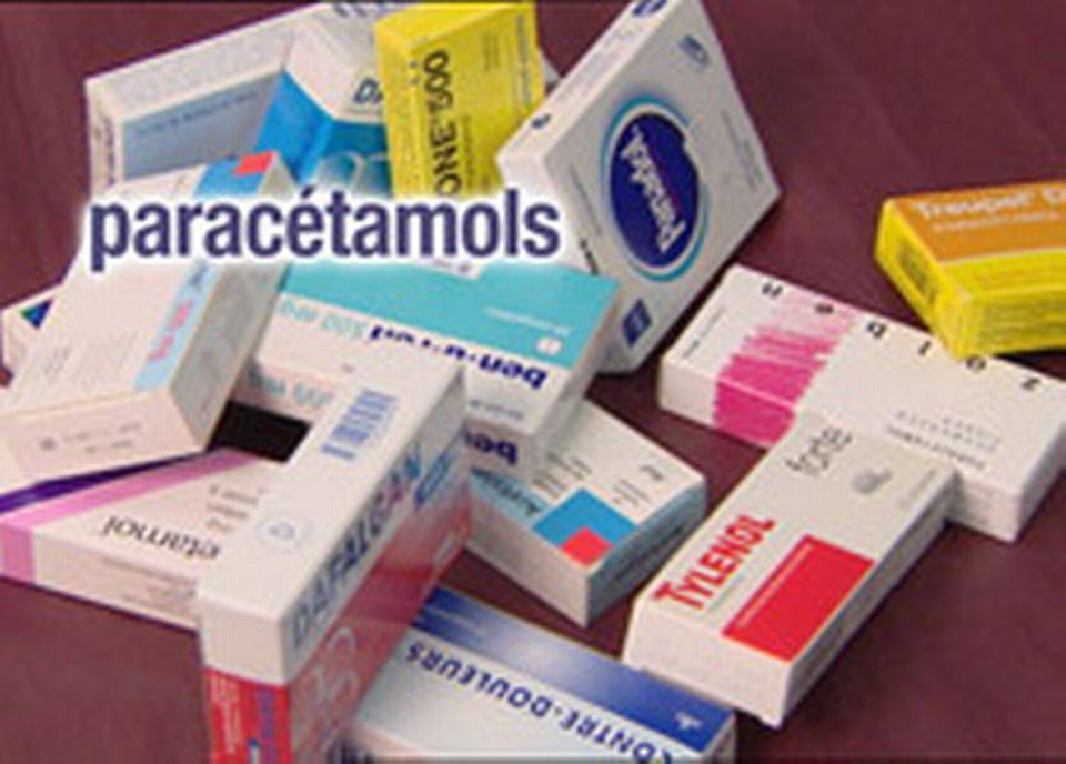 Paracétamols