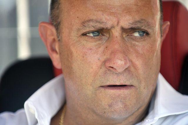 Bernasconi a versé plus de 10 millions de francs depuis son arrivée. [Sandro Campardo - Keystone]