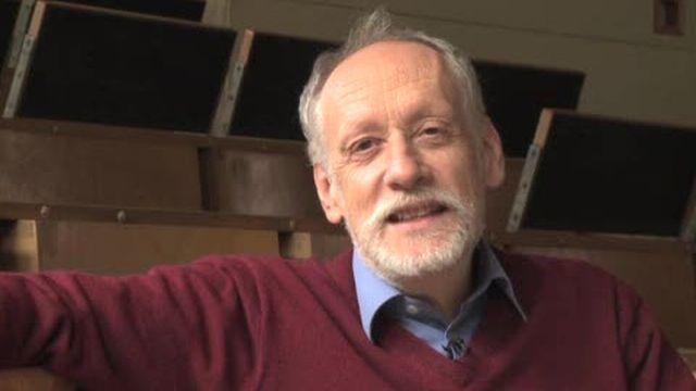 Interview de Nicolas Gisin, physicien