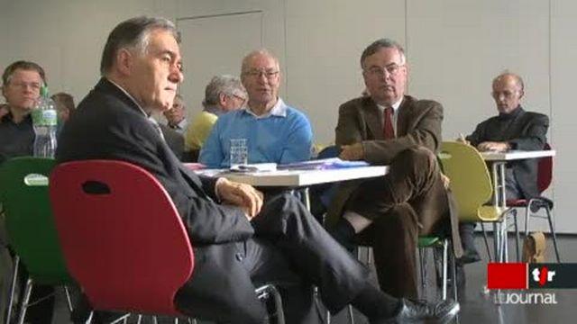 Suisse: le parti évangélique veut un nouvel impôt fédéral sur les successions pour financer l'AVS