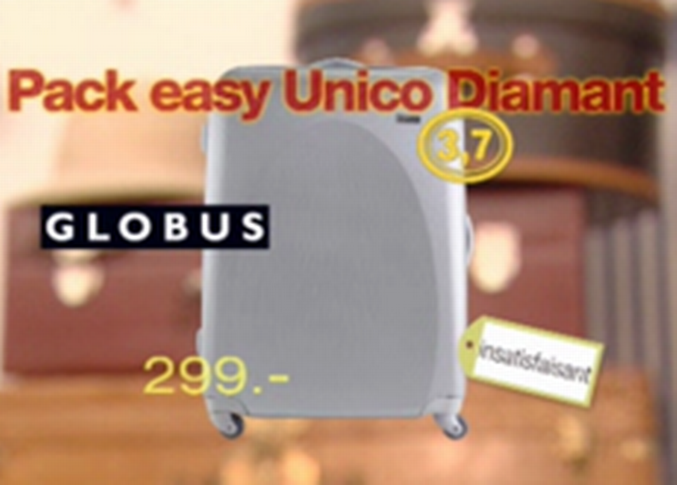 Pack easy Unico Diamant