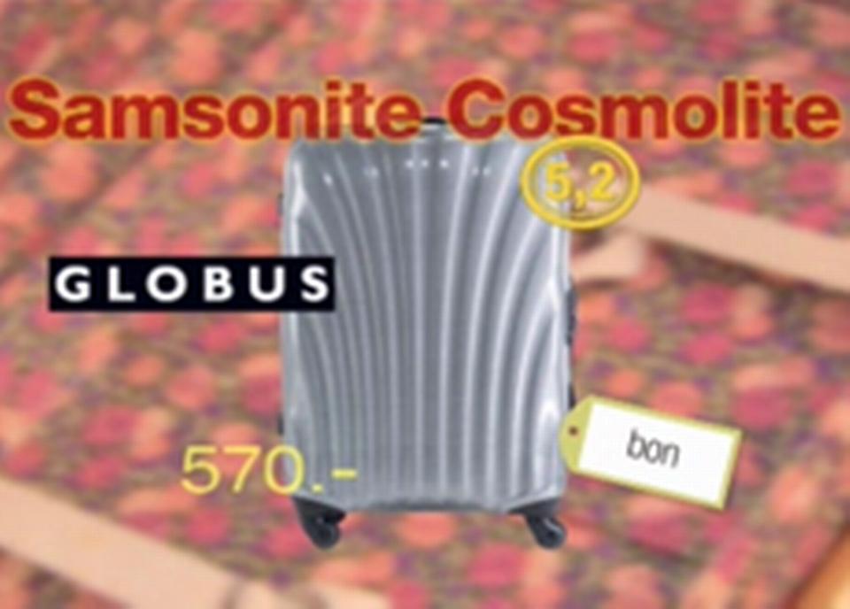 Samsonite Cosmolite