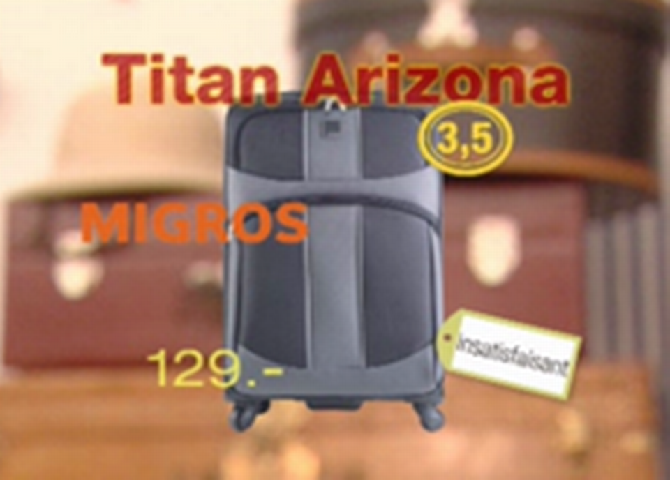 Titan Arizona