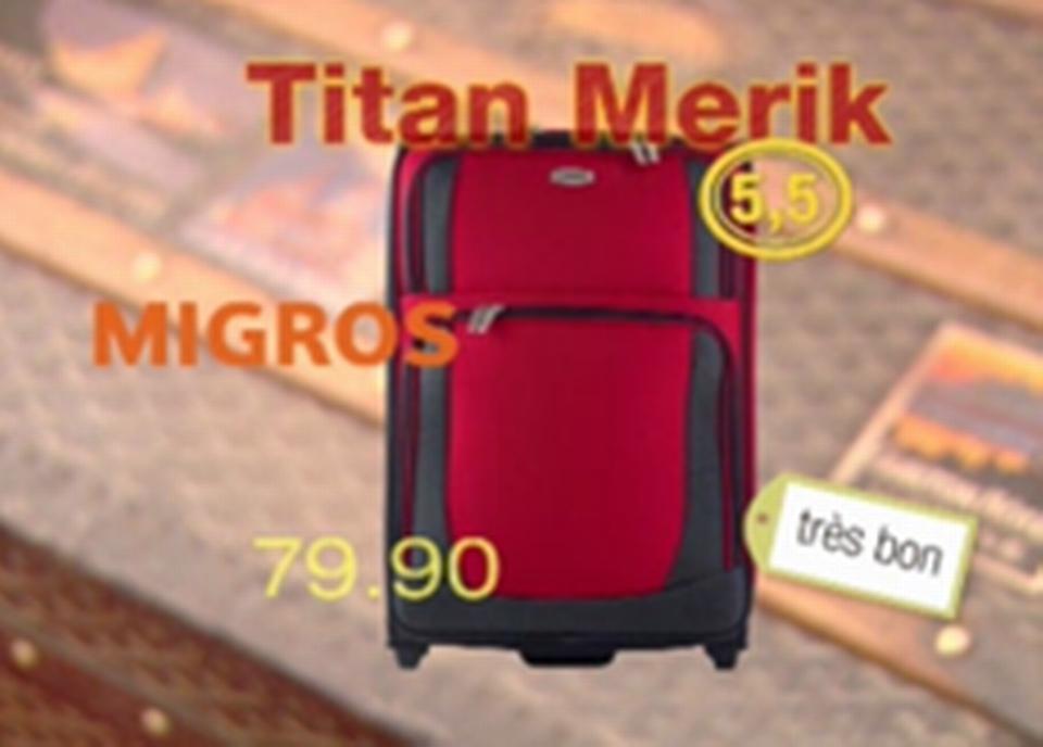 Titan Merik