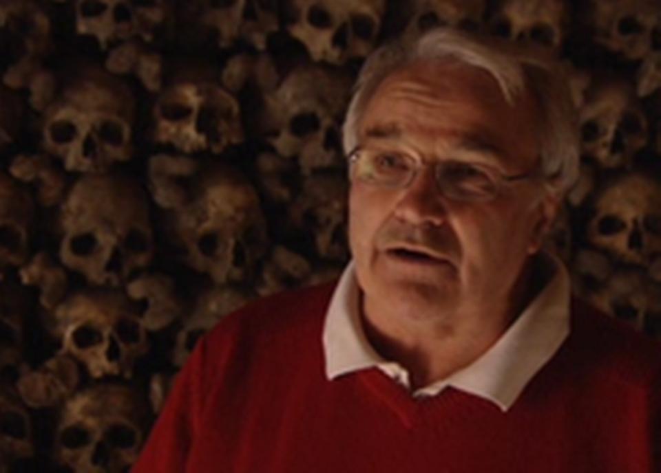 Bernard Crettaz, sociologue