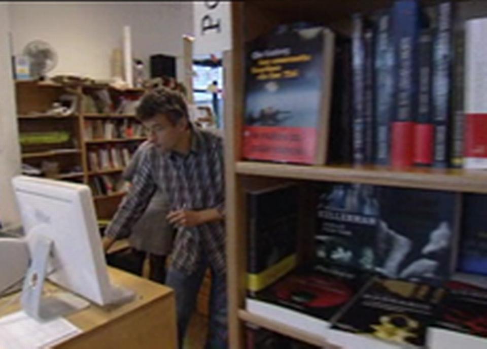 Vers la disparition des librairies conventionnelles ?