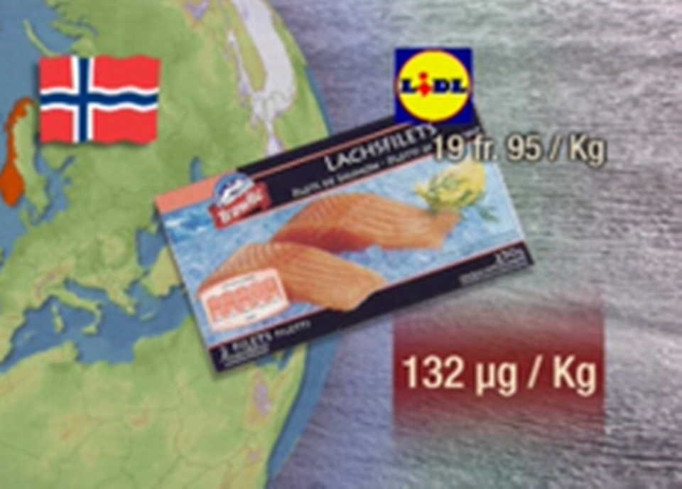 Lidl - Norvège (2)