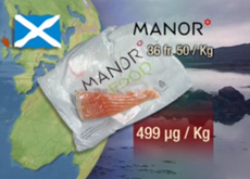 Manor - Ecosse (2) [DR]