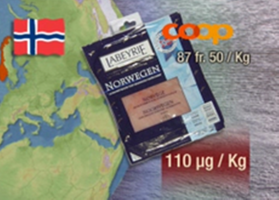 Coop - Norvège