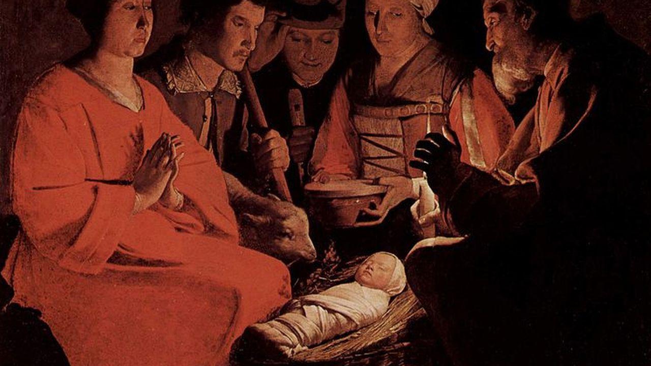 1. L'histoire de Noël