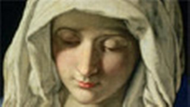 Pourquoi Marie est-elle une figure si particulière?
