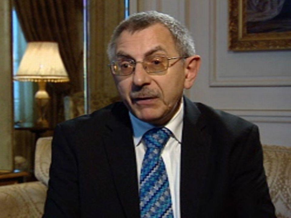 Roland Duss, Directeur de la Recherche, Banque Gonet&Cie, Genève