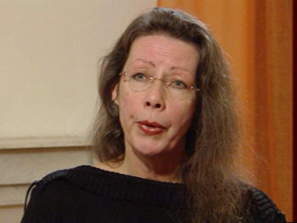 Xenia Heinz, psychologue, spécialiste FSP en psychothérapie