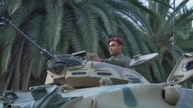 Tunisie: sécurité renforcée et discussions lancées
