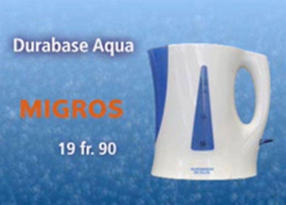 Durabase Aqua
