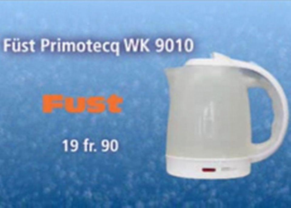 Fust Primotecq WK 9010