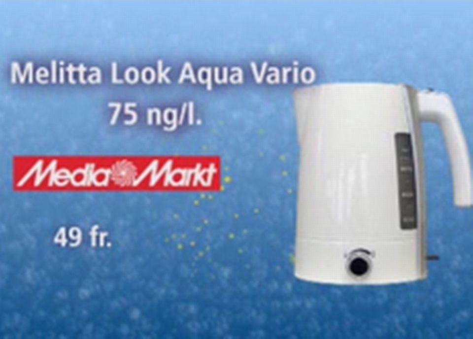 Melitta Look Aqua Vario