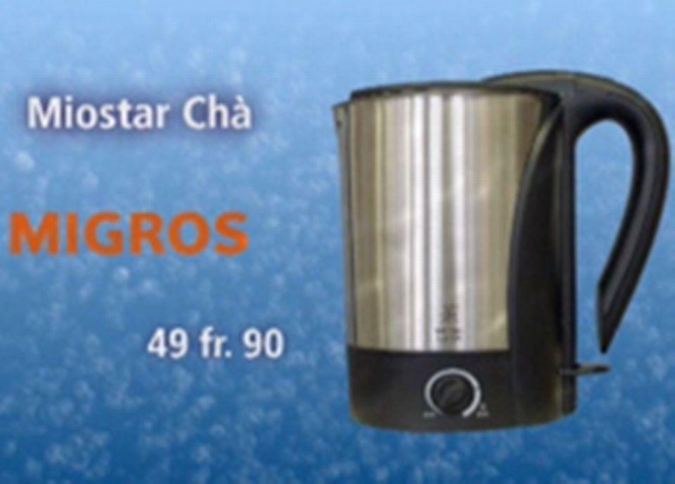Miostar Chà