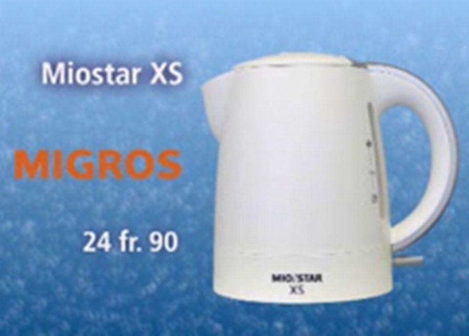 Miostar XS