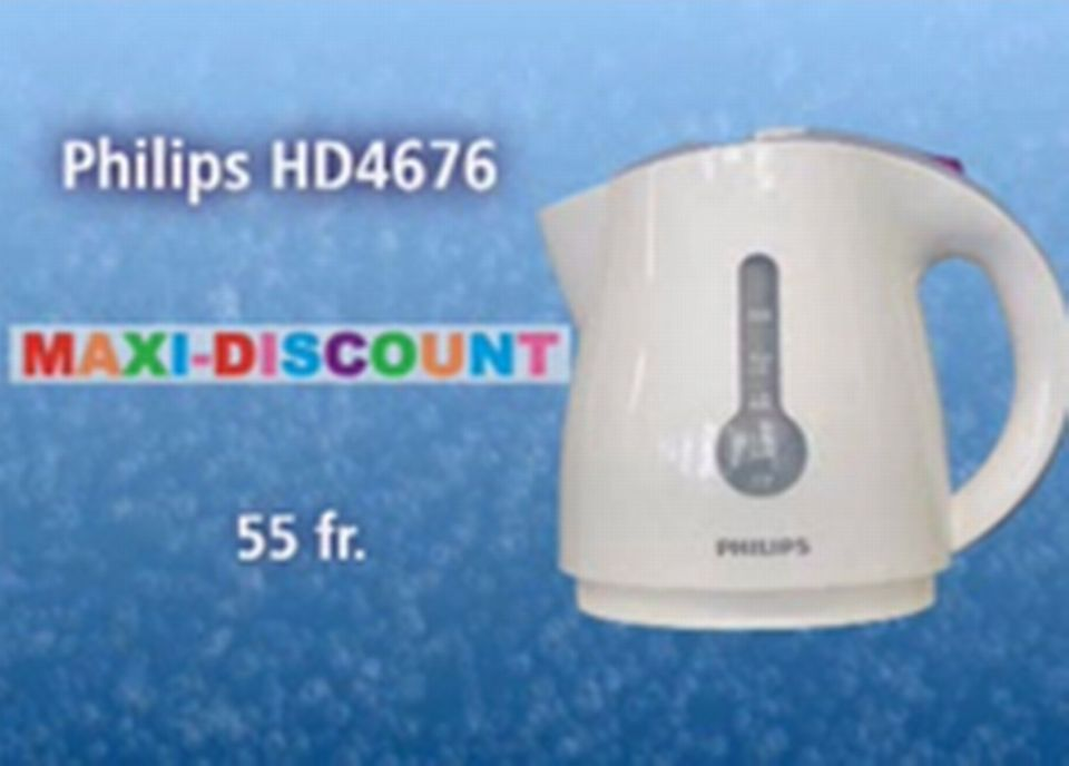 Philips HD4676