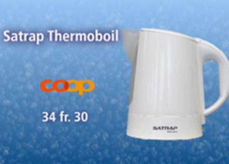 Satrap Thermoboil