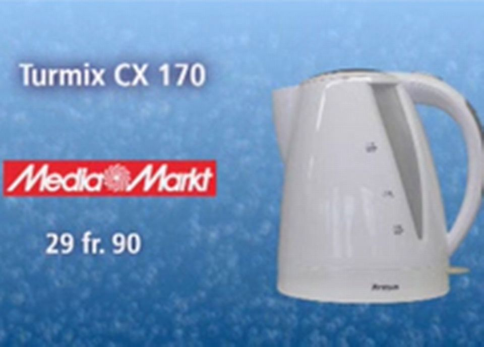 Turmix CX 170