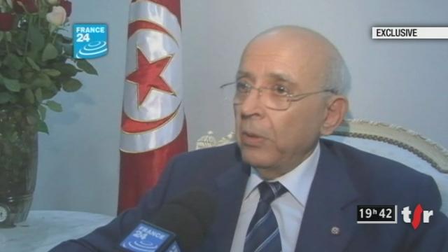 Tunisie: le nouveau gouvernement sucite la controverse alors que la tension demeure forte dans le pays