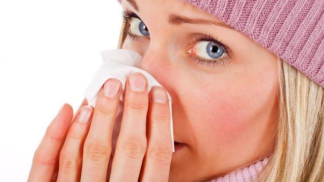 L'hiver rime avec maladie pour de nombreuses personnes. dpix center Fotolia [dpix center - Fotolia]