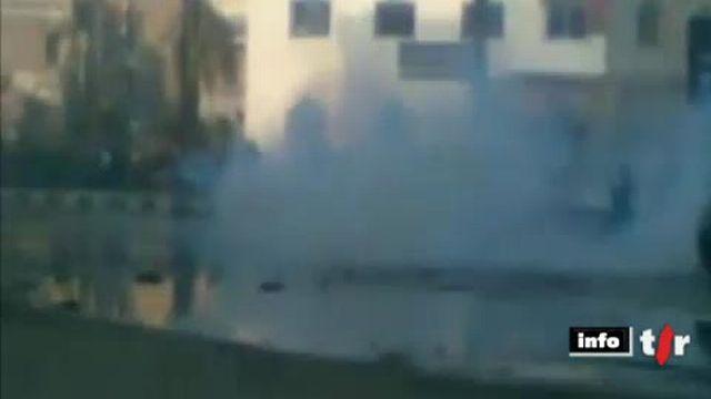 Egypte: les manifestations de ce vendredi devraient être les plus importantes depuis le début des protestations contre Moubarak