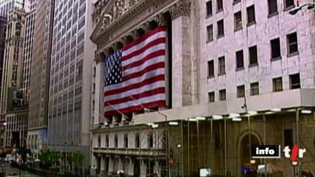 Etats-Unis: Un rapport publié jeudi analyse les causes de la crise des subprimes