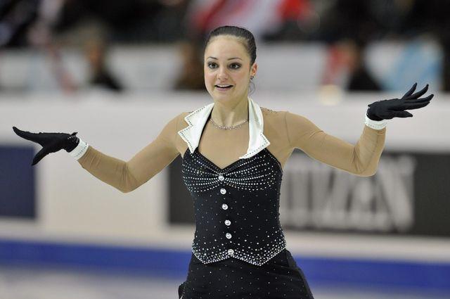 Sarah Meier a surpris en bien lors de son entrée en lice à Berne. [Keystone]