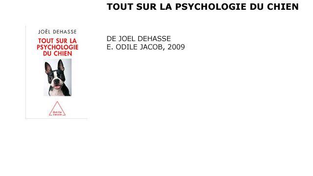 Psychochien