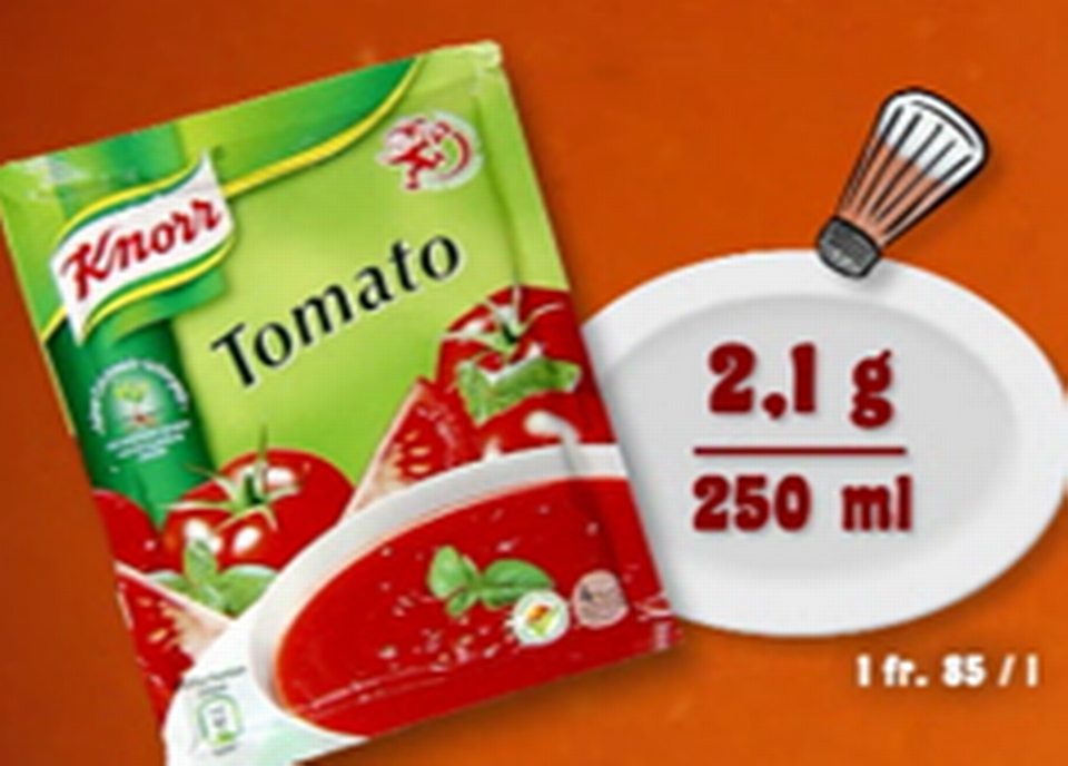 Knorr poudre 2