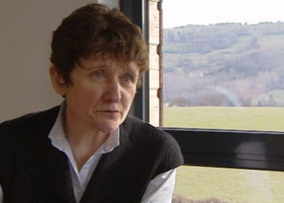 Marie-Christine Montel dirige l'Unité de Recherches fromagères de l'INRA en Auvergne.